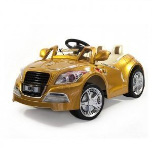 Эксклюзивная новинка! Крашенные детские электромобили!!!