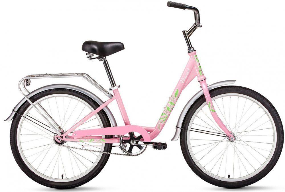 Подростковый велосипед Forward Grace 24