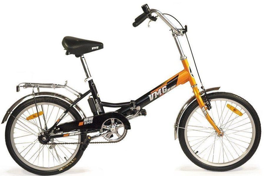 Складной велосипед VMG Oscar 20 (RA03106)