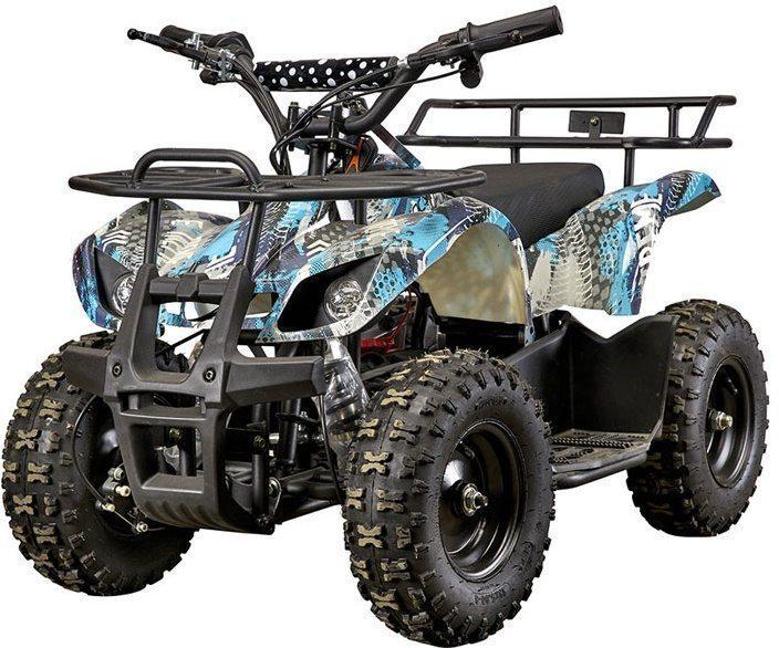 Квадроцикл детский YACOTA 500W