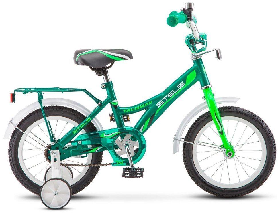 Велосипед 16 Stels Talisman Z010 2020