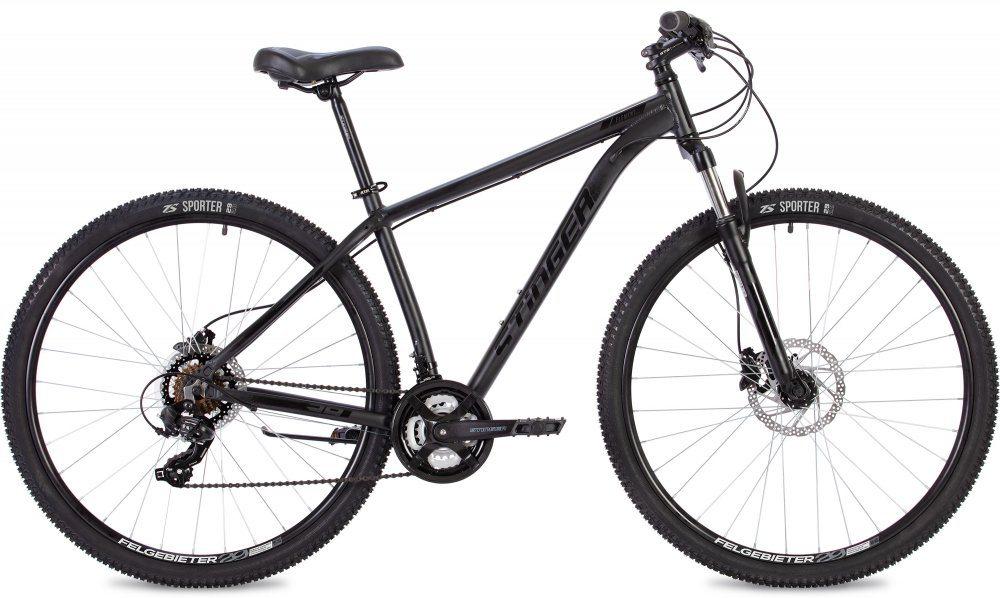 """Горный велосипед Stinger 26"""" ELEMENT PRO 2020"""