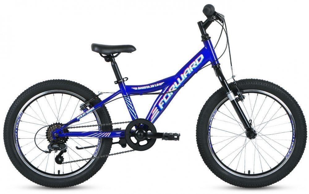 Детский велосипед Forward Dakota 20 1.0 (2019-2020)