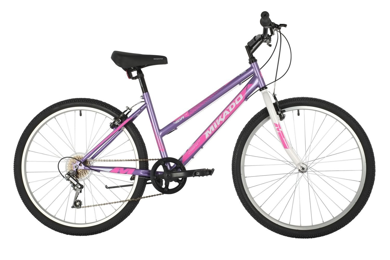 "Велосипед  MIKADO 26""  VIDA 1.0"