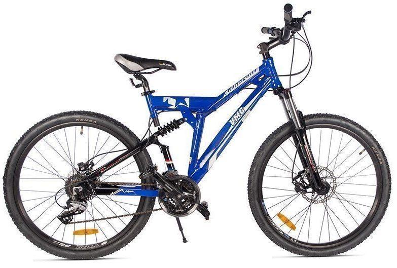 """Горный велосипед VMG Adherent 26"""""""