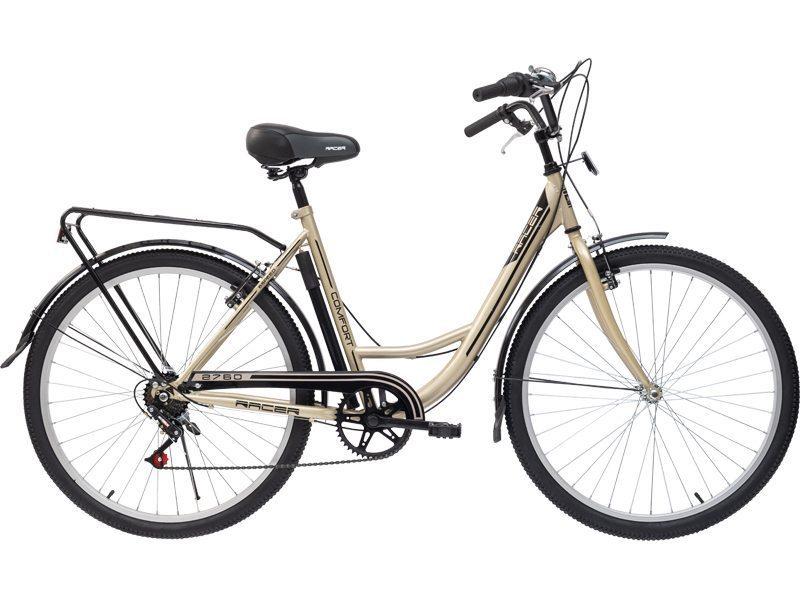 """Велосипед Racer 27,5"""" 2760"""