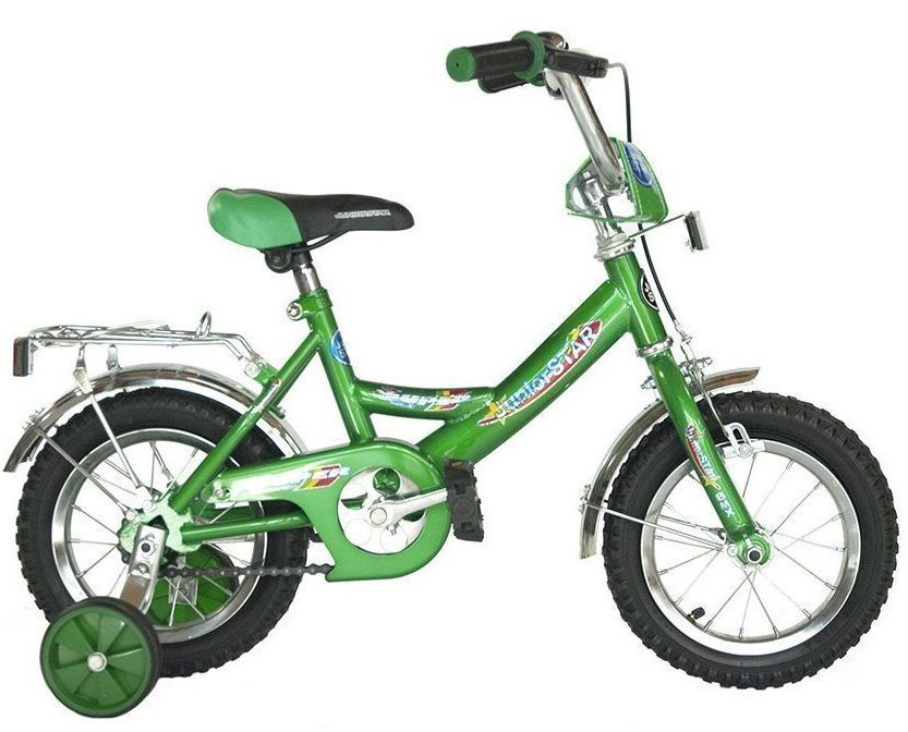 """Детский велосипед Junior Star 14"""""""