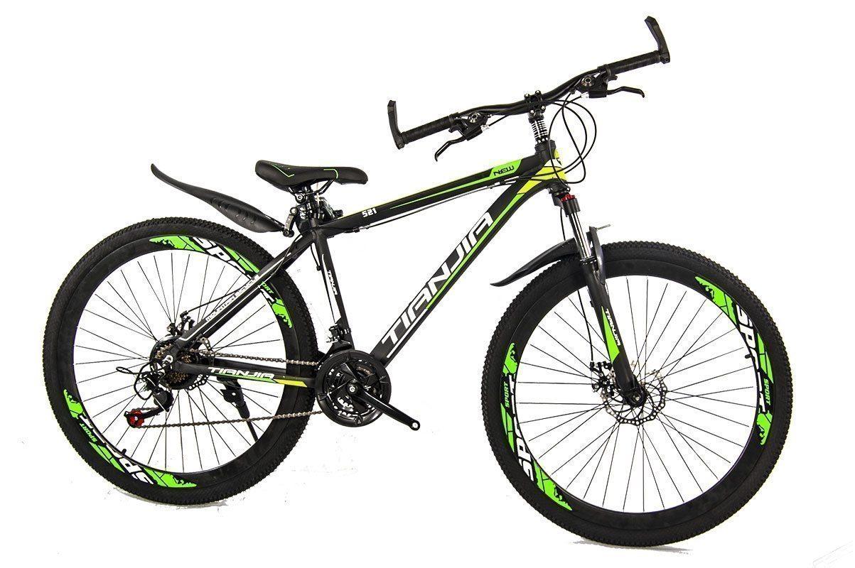 """Велосипед 29"""" KANO (Tianjia) алюм. (4)"""