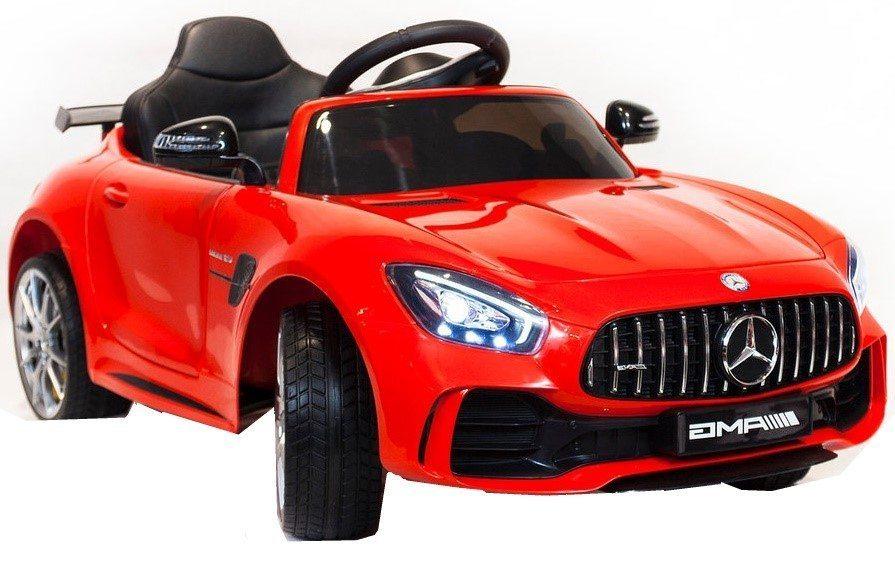 Детский электромобиль Mercedes-Benz BBH-0006/LQ005