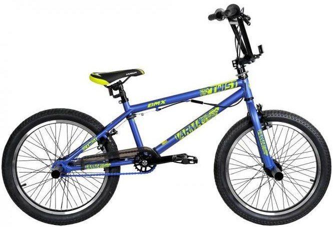 "Детский велосипед 20"" VARMA TWIST BMX"