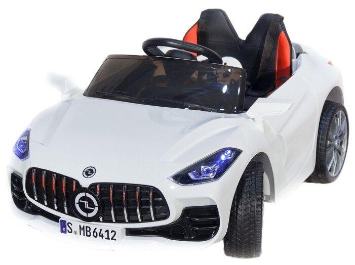 Автомобиль Mersedes-Benz sport YBG6412
