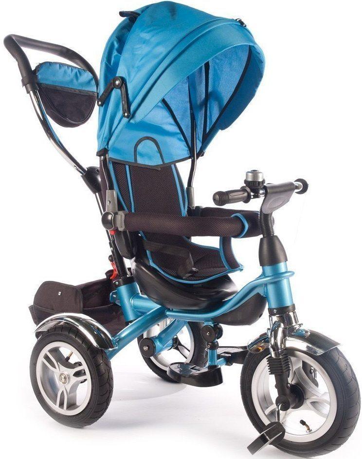 Трехколесный велосипед Caider TJ 6688-3