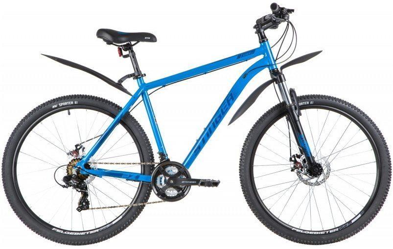 """Горный велосипед Stinger 27"""" ELEMENT EVO 2020"""