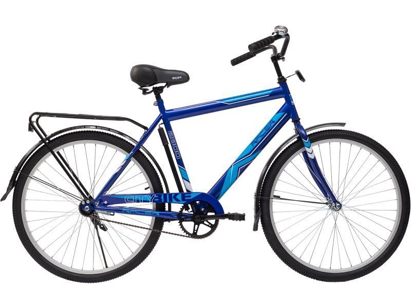 """Велосипед Racer 27,5"""" 2800"""