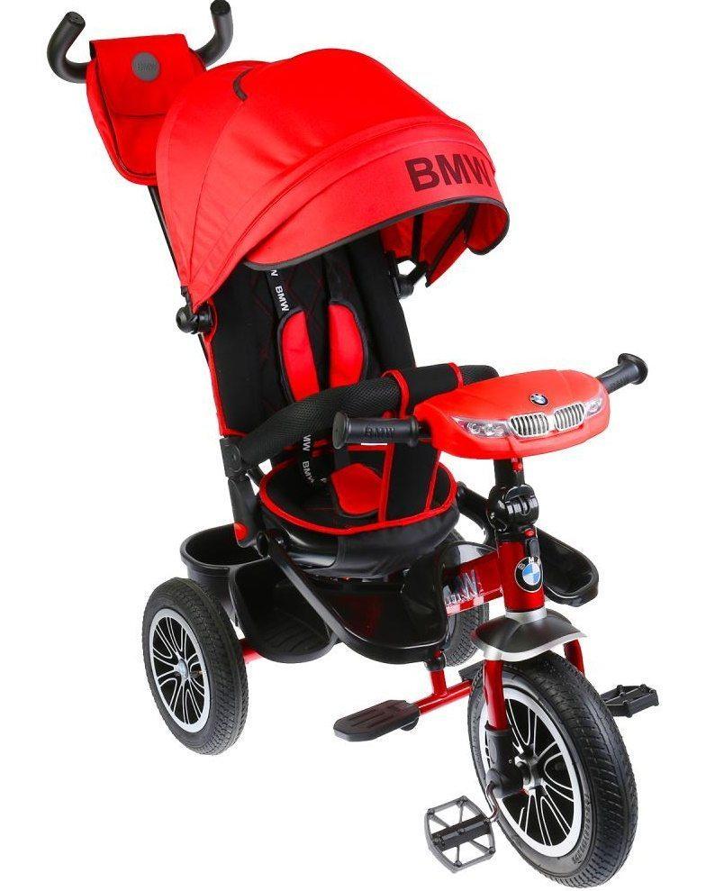 Велосипед 3-х кол. BMW-M-N1210