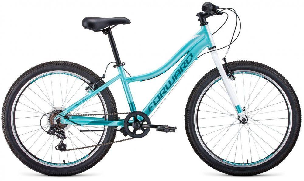 Женский велосипед Forward Jade 24 1,0 (2019-2020)