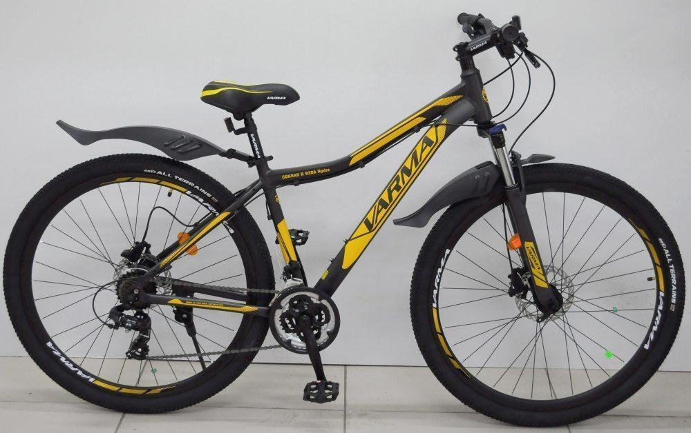 """Горный велосипед 29 VARMA"""" Conrad H93DA Hydro 21 ск. ал."""