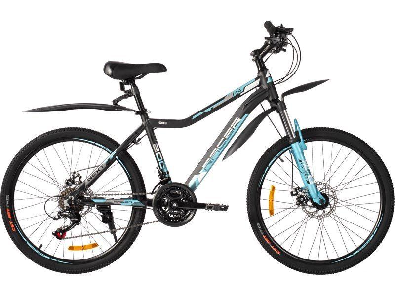 Велосипед Racer 24 NEXT 220D disk