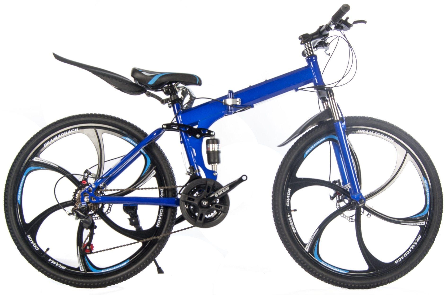 2002 T Горный велосипед на литых дисках