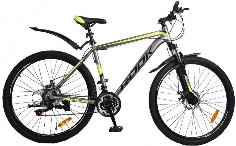 """Велосипед 27,5"""" Rook MА270D"""