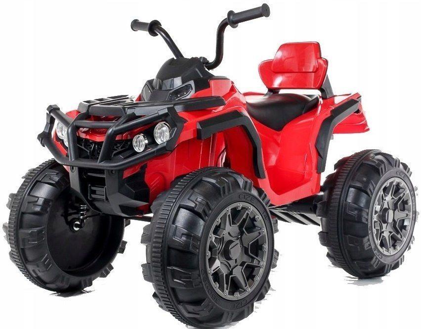 Детский квадроцикл BDM 0906
